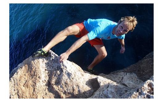 mallorca climbing guides